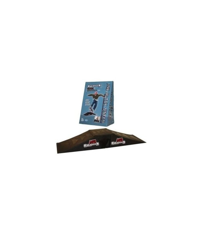 Rampage Rampage Mini Airbox Dubbele BMX/Skaters Springschans