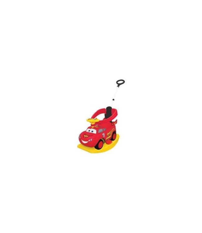 Disney Cars Cars Mc Queen 4 in 1 Ride-On Loopauto
