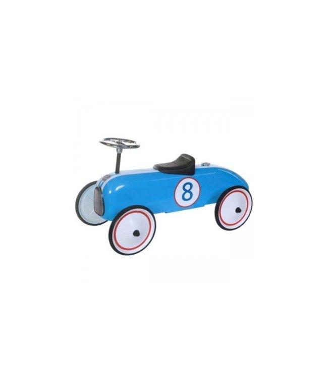 Retro Roller Retro Roller Loopauto Michael
