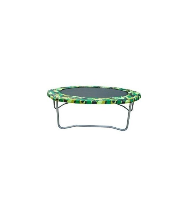 Game On Sport Game On Sport Mega Fun Panter Trampoline 244cm