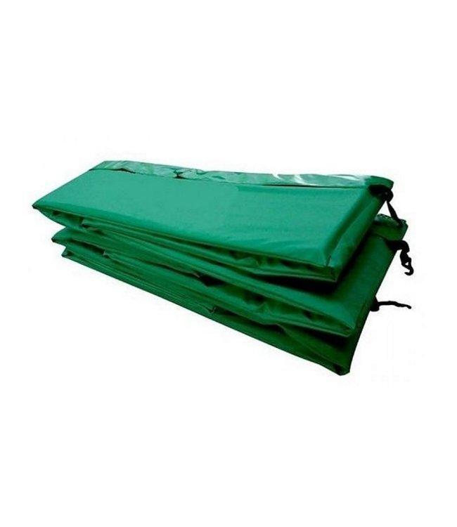 Jumpline Jumpline Rand Voor Trampoline Groen 180 cm