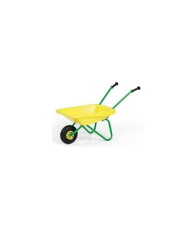 Rolly Toys Kruiwagen Geel