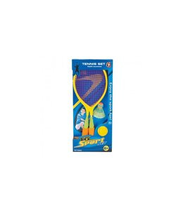 Basic Badminton / tennisset 2-In-1