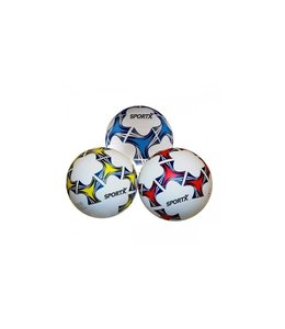 SportX Rubber Bal 420 Smooth 22cm