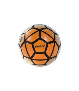 SportX Neon Voetbal 21cm 330-350gr