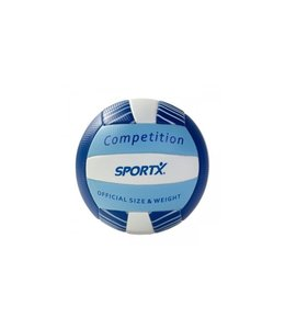 SportX Volleybal Competition