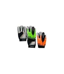 SportX Keeperhandschoenen Maat 5