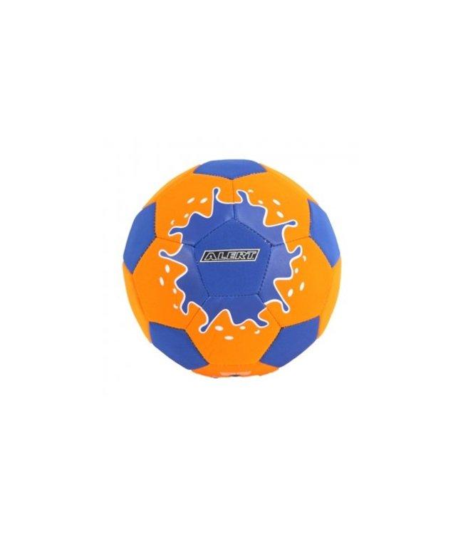 Alert Alert Neoprene Voetbal, Maat 5, 190-200 Gram, 22 cm