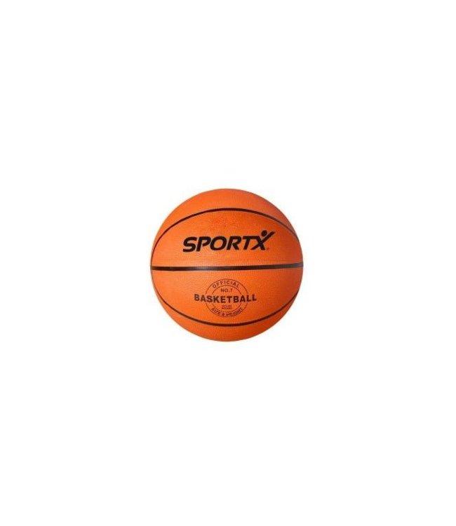 SportX SportX Basketbal Orange 580gr