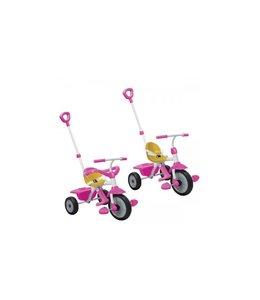 Smart Trike Smart Trike Play 3-in1 Driewieler Roze