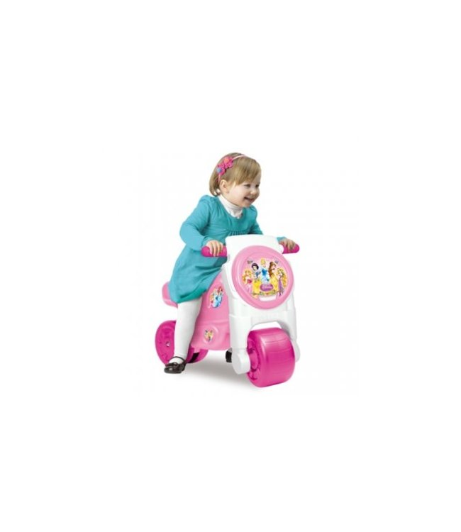 Feber Disney Princess Motor Loopfiguur