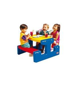 Little Tikes Little Tikes 4795 Picknicktafel Primary