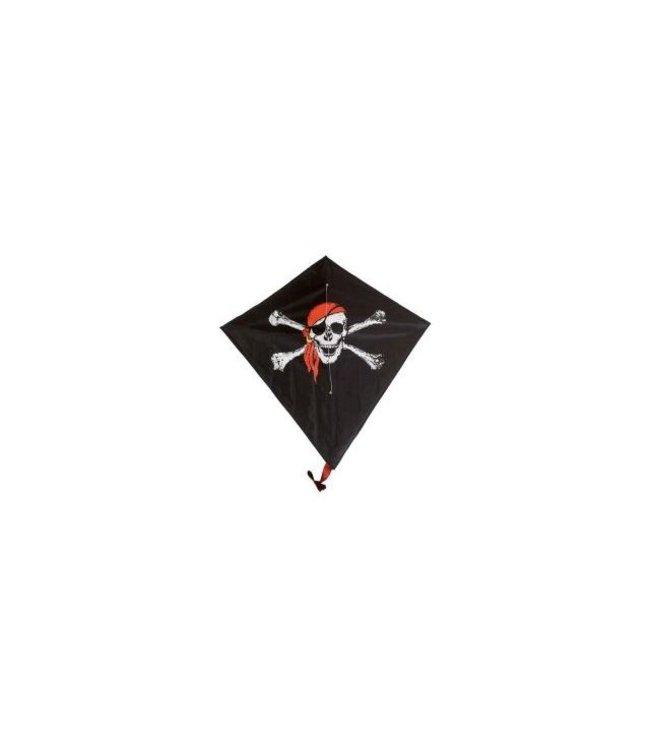 Rhombus Rhombus Junior Diamond Pirate Stuntkite