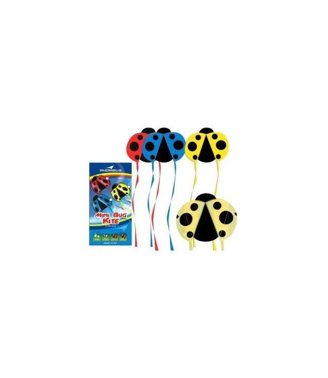 Rhombus Rhombus Lieveheersbeestje Kindervlieger Assorti