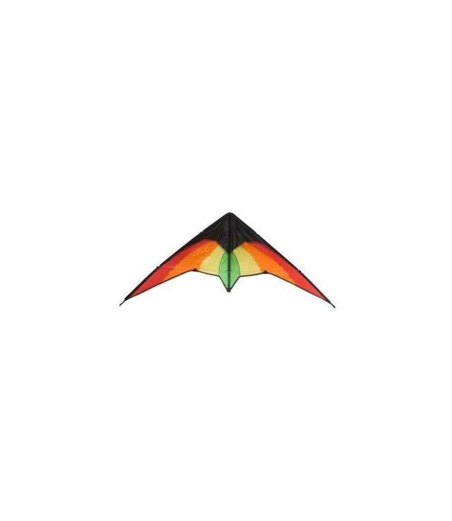 Rhombus Rhombus Fox Rainbow Vlieger