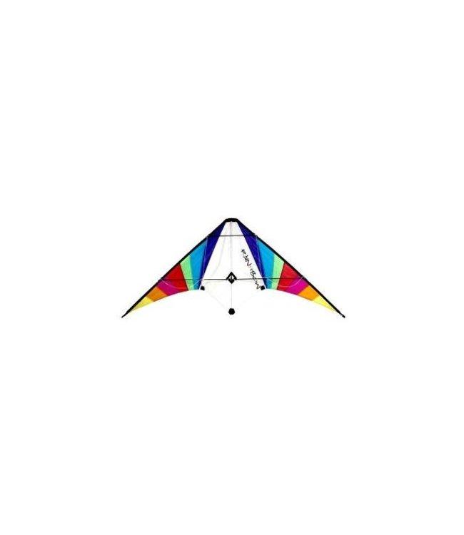 Rhombus Rhombus Rainbow 2012 Stuntvlieger 150x70cm