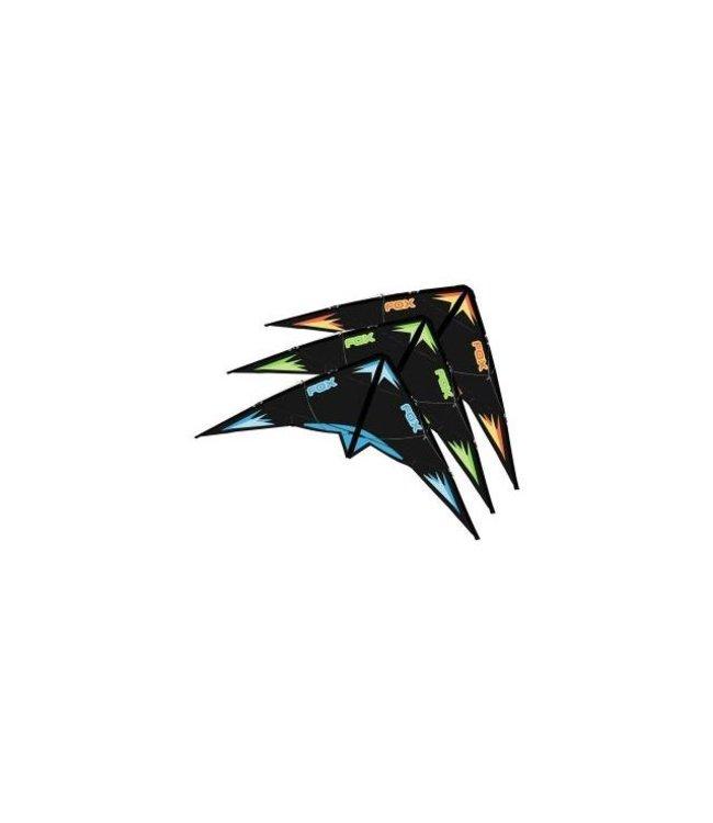 Rhombus Rhombus Fox Vlieger Assorti