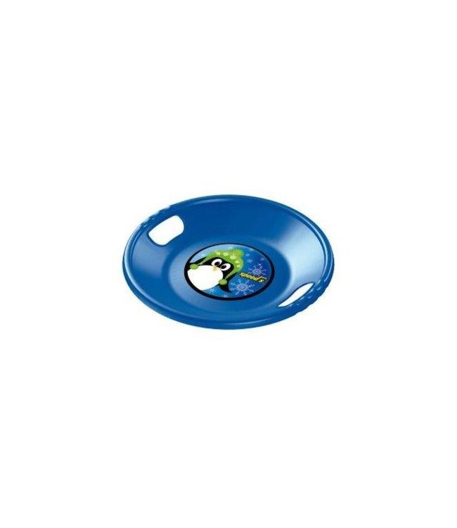 Basic Slee Speed S 56cm Blauw