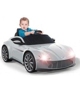 Feber accuvoertuig Aston Martin 6V