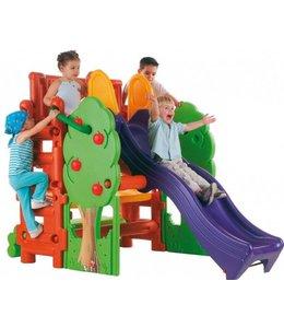 Feber Woodhouse Activity Speeltoestel