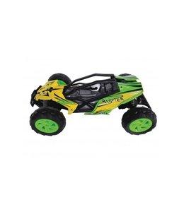 Jamara Jamara RC Rupter Buggy 2.4 Ghz RTR 1:14 Geel