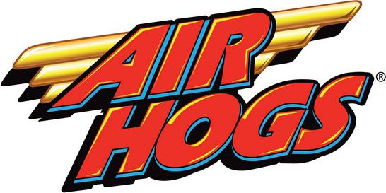 Air Hogs logo