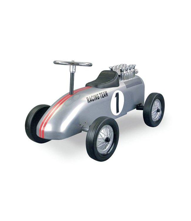 Retro Roller Retro Roller Racing Team Brett Zilver