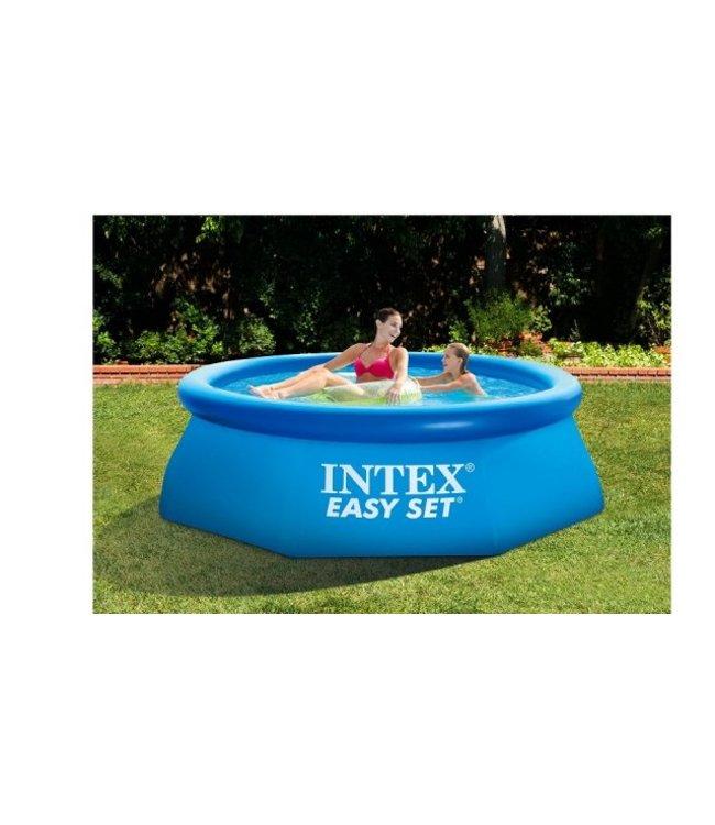 Intex Intex Easy Set 28110NP Zwembad 244x76cm