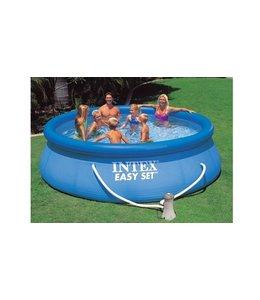 Intex Intex Easy Set 28142GN Zwembad 396x84cm + Pomp