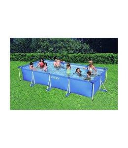 Intex Intex 28273NP Family Frame Pool 450x220x84cm
