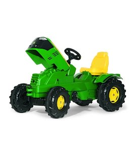 Rolly Toys Rolly Toys RollyFramtrac John Deere 6210R tractor