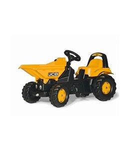 Rolly Toys Rolly Toys RollyDumperKid JCB Tractor met Kiepbak