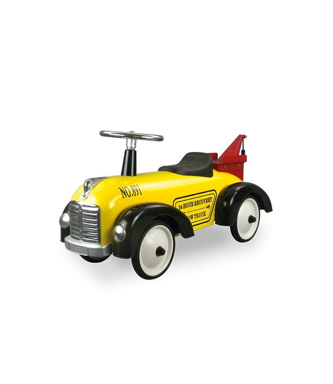 Retro Roller Retro Roller Speedster Takelwagen Tommy