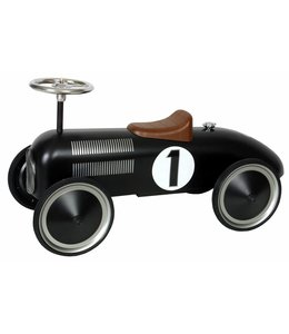 Retro Roller Retro Roller Loopauto Formule 1 Jack Zwart