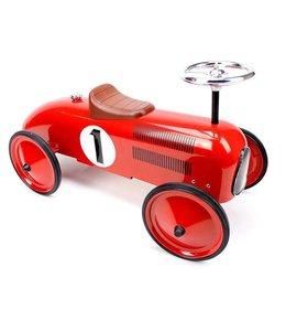 Retro Roller Retro Roller Formule 1 Retro Loopauto James Rood