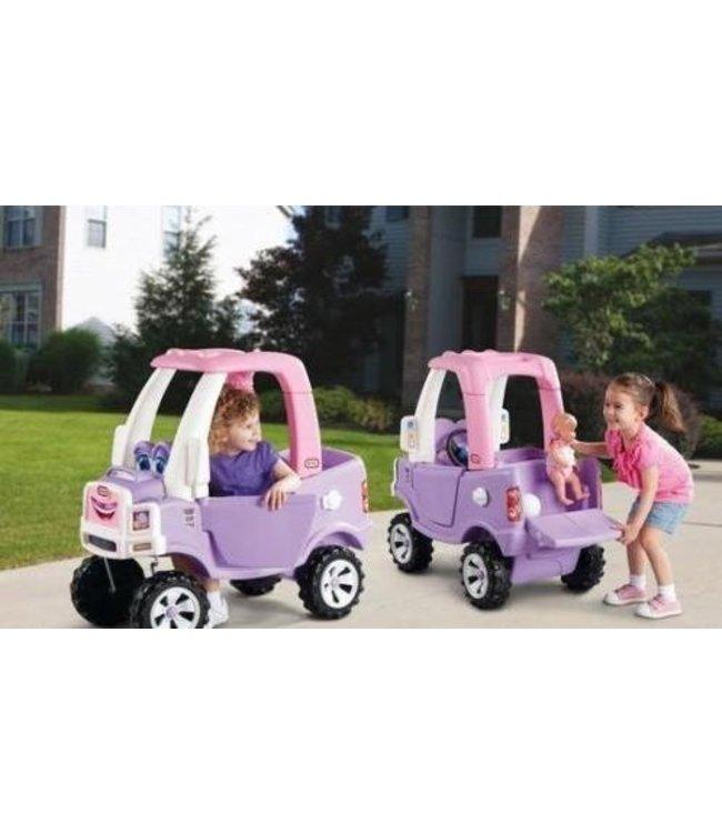 Little Tikes Little Tikes loopauto Cozy Truck Roze