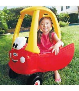 Little Tikes Little Tikes loopauto Cozy Coupe Anniversary