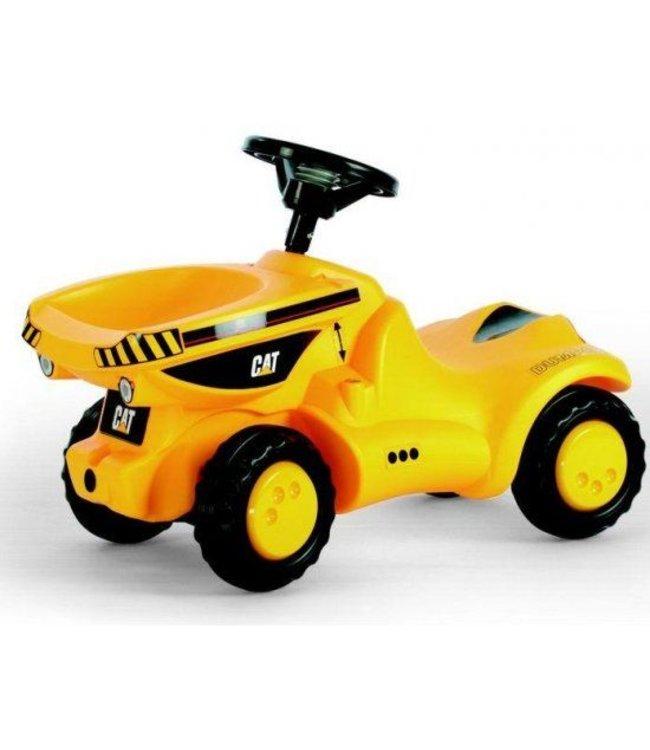Rolly Toys RollyMinitrac CAT Dumper Loopauto