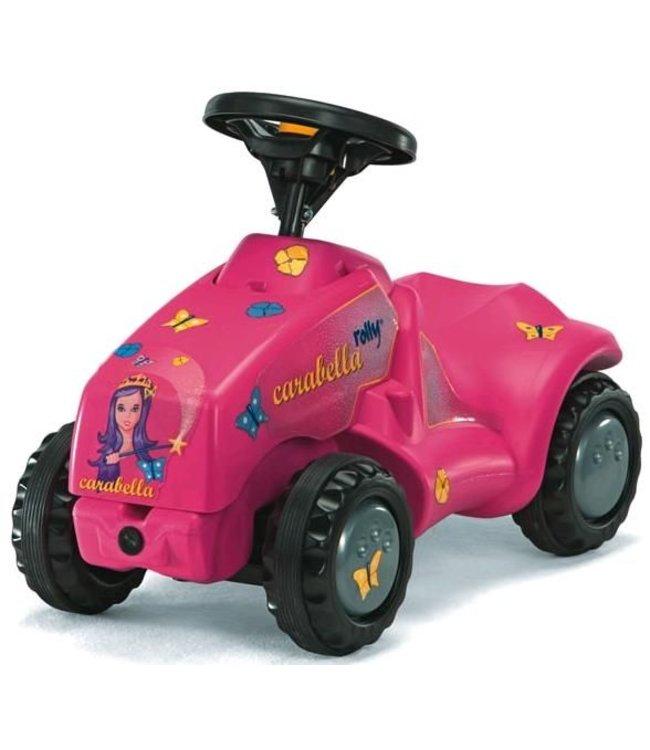Rolly Toys Rolly Toys RollyMinitrac Carabella Loopauto