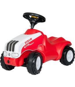 Rolly Toys Rolly Toys RollyMinitrac Steyr CVT150 Looptractor