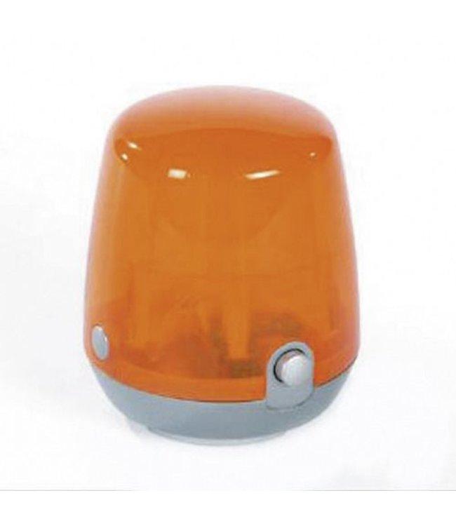 Rolly Toys Rolly Toys 409556 Zwaailicht Oranje