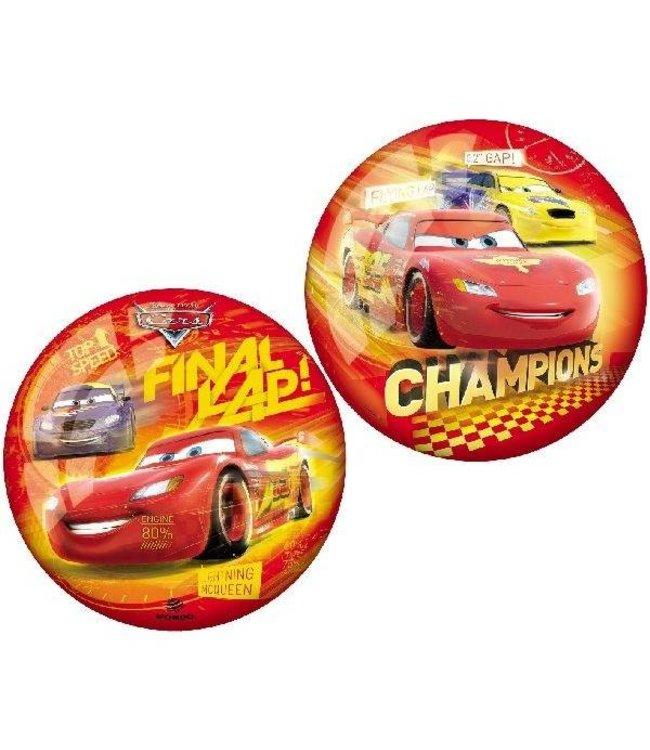 Disney Cars Cars Decorbal 23 cm Assorti