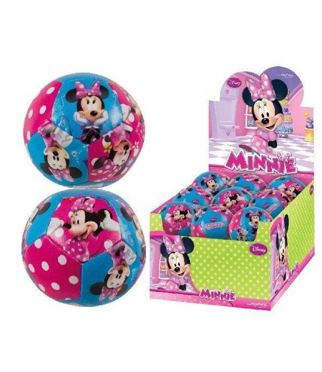 Disney Minnie Mouse Softbal 10cm