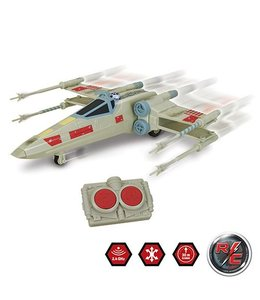 Star Wars Star Wars Classic RC X-Wing Fighter