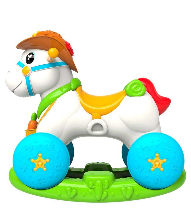 Chicco Chicco 3in1 Loopfiguur Rodeo