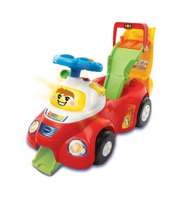 VTech VTech Toet Toet Auto 2in1 Loopwagen