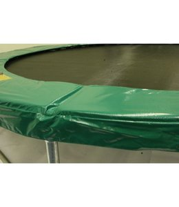 Jumpline Jumpline Trampoline Beschermrand Groen 180cm