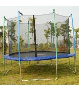 Jumpline Jumpline Veiligheidsnet voor Trampoline 427 cm
