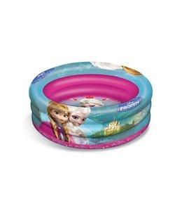 Disney Frozen Disney Frozen Zwembad 100 cm 3 Rings
