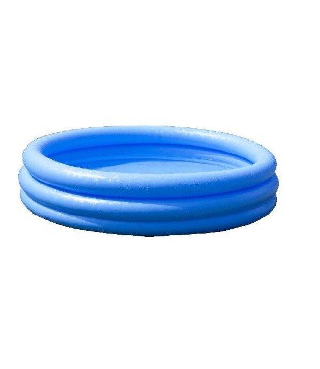 Intex Intex 58446NP Crystal Blue 3-Rings Zwembad 168cm